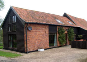 Ash Farm (Bed and Breakfast)