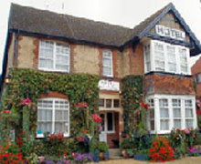 Abbington Hotel (B&B)