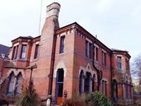 Lindum House (Bed and Breakfast)