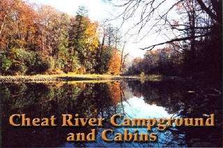 Cheat River Campground And Cabins