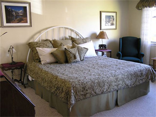 Mountain Home Bed And Breakfast Lodge