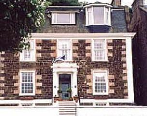 Cannon House Hotel