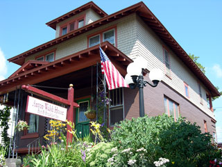 Anton Walsh House Bed And Breakfast Inn