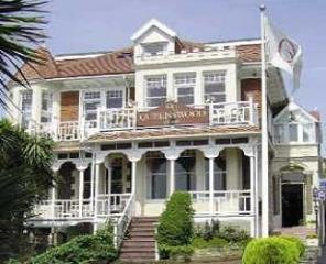 Queenswood Hotel, Weston Super Mare