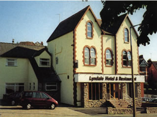 Lyndale Hotel (Bed and Breakfast)