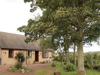 Goldilands Bed And Breakfast