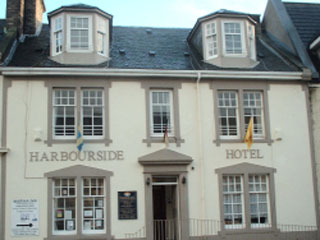 Harbourside Hotel, Irvine