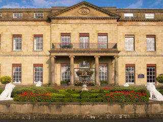 Shrigley Hall Hotel, Macclesfield