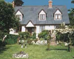 Glanmoy Lodge Guest House, Fishguard