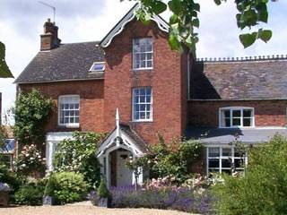 Salford Farm House (B&B)