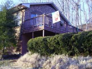 Sweeney Hollow Bed And Breakfast