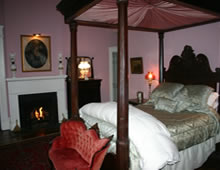 The Corners Mansion Bed And Breakfast Inn