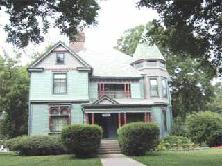 Marsh House Bed And Breakfast