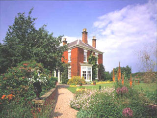 Bolham Manor B&B, Retford