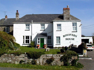 Bosavern House (Bed and Breakfast)