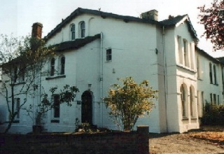 Sycamore House, Chester