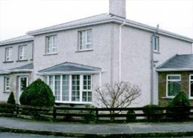 Arleston House (Bed and Breakfast)