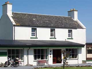 Ballygrant Inn & Restaurant, Isle Of Islay