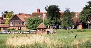 Barnham Broom Hotel