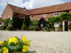 The Barns Country Guest House, Retford