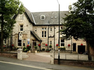 Bishops Hotel (Bed and Breakfast)