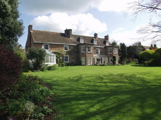 Bryanston Cottage (B&B)