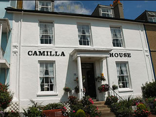 Camilla House Hotel (B&B)