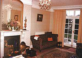 Cleaderscroft Hotel (B&B)