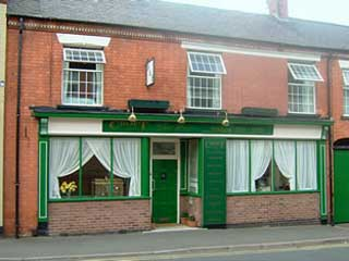 Guesthouse At Shepshed Ltd (B&B)