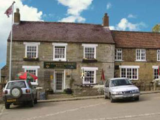 The Forresters Arms Hotel