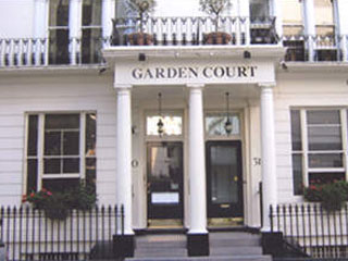 Garden Court Hotel, Notting Hill