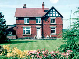 Goose Green Farm, Macclesfield