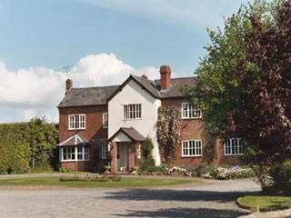 Holly House Farm Bed And Breakfast, Hereford