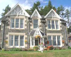 Homewood Lodge (Bed and Breakfast)