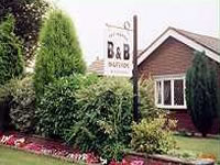 Ivy House Bed And Breakfast