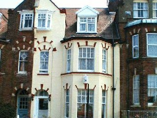 Knoll Guest House, Cromer