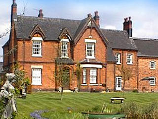 Leathermill Grange (B&B)