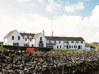 Lochmaddy Hotel, Isle Of North Uist