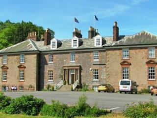 Lockerbie Manor Hotel