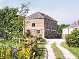 Lower Penhallow Farm (B&B)
