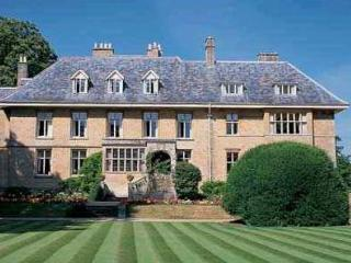 Lower Slaughter Manor Hotel