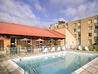 Hotels With A Pool In Plymouth Up To 70 Off Book Now