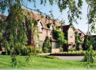 Pear Tree Inn & Country Hotel