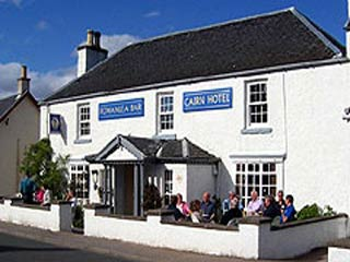The Cairn Hotel (B&B)