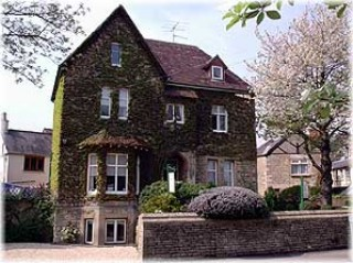 The Ivy House