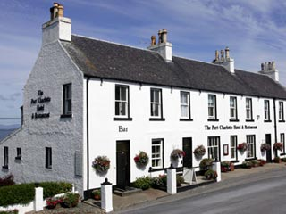 The Port Charlotte Hotel, Isle Of Islay