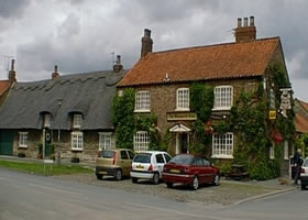 Wentworth Arms Hotel (B&B)
