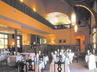 Belfry Inne And Bistro