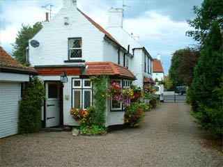 Grange Cottage Aa 3 Star B&B