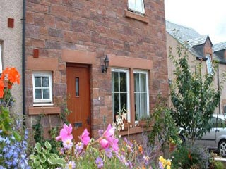 The Steading Selfcatering Bed And Breakfast